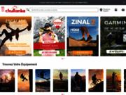 Chullanka : boutique de matériel de sports de montagne