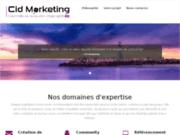 Agence de web marketing