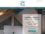 Ciel Habitat France à Pontault-Combault spécialiste du ravalement de façade