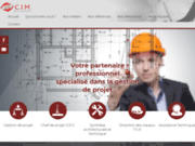 CIM engineering, la réference en gestion de projet
