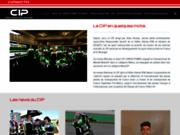 Stage pilotage moto - CIP
