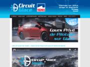 Session de roulage libre en Quad ou Buggy sur glace - Circuit Glace Tignes