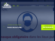 Circuit Sarron - Randonnées quad Puy de Dôme 63