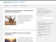Civ5.fr: communauté internationale du voyageur