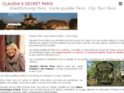 Claudias Secret Paris