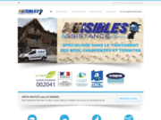 Site officiel de Clean Assistance