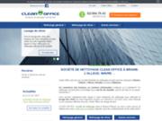 Nettoyage de bureaux et entreprise à Braine-l'Alleud