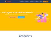 Cleatis - Consultant référencement Lyon