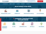 Courtier responsabilité civile professionnelle et autres assurance professionnelles