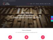 Graphisme, photogravure pour flexographie et sites Internet