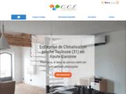 Clim Concept à Castanet-Tolosan, expert en climatisation