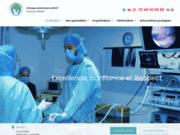 Clinique vétérinaire à Neuilly-sur-Seine - ABVET