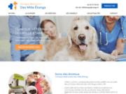 Clinique Vétérinaire des Mille Etangs