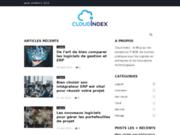 Cloud Index : le Blog IT B2B sur les tendances et bonnes pratiques technologiques
