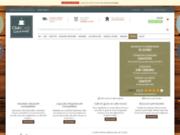 Boutique en ligne de café et machines à café