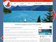Club nautique de Castillon