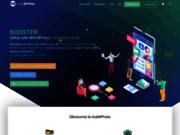 Club Wpress : Thèmes et plugins WordPress Premium