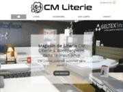 Votre magasin de literie CM LITERIE à Wintzenheim