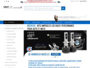 Site officiel de cnjy led