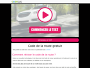Guide d'information sur les codes de la route