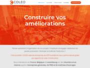 Coleo, Conseil et Formation Lean Construction