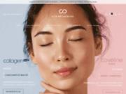 COLLAGEN VITAL POWER Boostez votre beauté et santé avec nos produits nutri-cosmétiques naturels