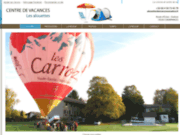 Les Alouettes - Colonie et Centre de Vacances en Haute Savoie