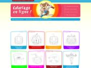 Coloriages à imprimer ou à faire en ligne