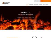 Vente de charbon et pellet à Colfontaine