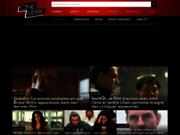 Cinéma, DVD, Séries TV - Comme Au Cinéma