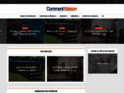 Commentmaison.com