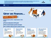 Comparabanques - Comparateur banques en ligne