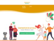 Comparateur de mutuelle avec comparateur-de-mutuelle.info