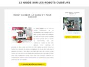 Guide comparatif des robots cuiseurs