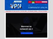 Comparatif-VPN.fr : trouvez le meilleur fournisseur VPN