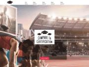 Comparez votre certification ici !