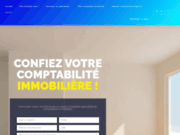 Expert-comptable immobilier