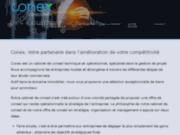 Conex Consultant - Conseil opérationnel au Congo