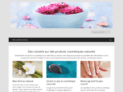 Massimol : Produit cosmétiques naturel