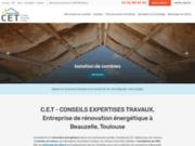 Une entreprise de rénovation énergétique à Toulouse pas comme les autres