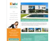 La Moselle: Etude des constructeurs de maison
