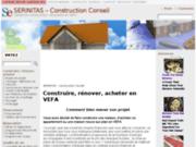 Serinitas - conseil en construction