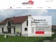Construction et Rénovation Languille, expert du bâtiment dans le Doubs