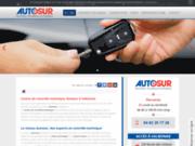 Contrôle technique à Valbonne : Autosur