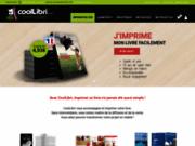 CoolLibri pour imprimer un livre facilement en Autoédition