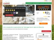 Copelveau - coopérative agricole bovine