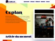 Blog officiel de l'entreprise Coplan
