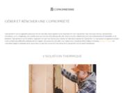 Sensibilisation des copropriétaires à la rénovation énergétique