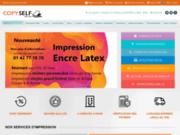 Copyself boutique d'impression en ligne
