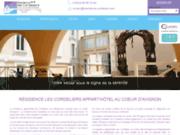 Appart'hôtel Les Cordeliers